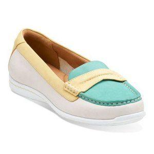Clarks Cliffrose Enza Women's Slip On Loafers